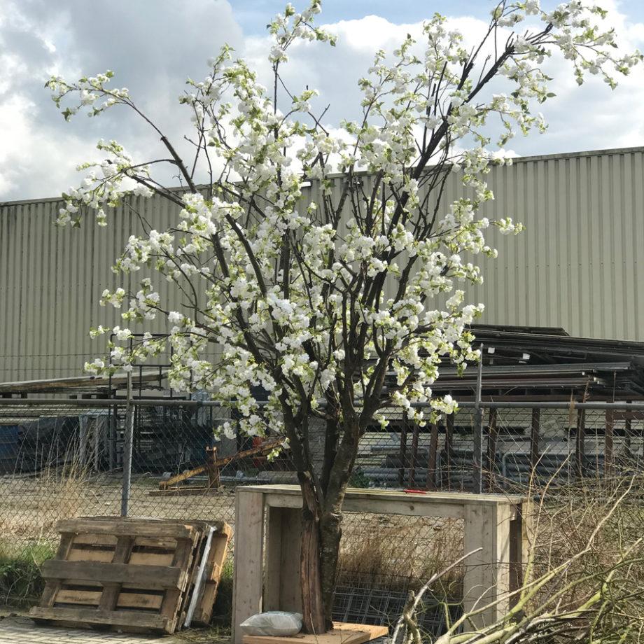kunst bloesemboom 5 meter